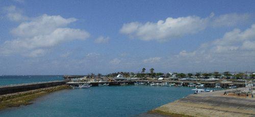 宜野湾マリーナ