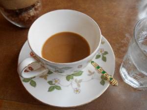 コーヒ500