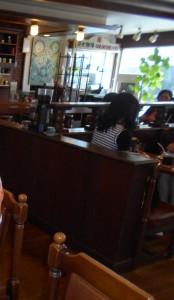 喫茶店500
