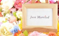 結婚式上原