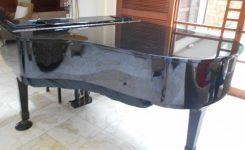 ピアノ660