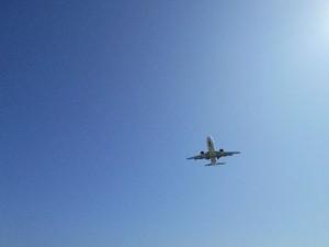 飛行機450